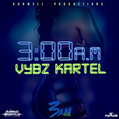 3am - Single by VYBZ Kartel