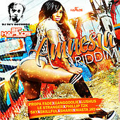 Amnesia Riddim by Various Artists