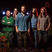 The Sheepdogs on Audiotree Live by The Sheepdogs