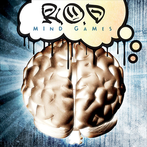 Mind Games by Rod