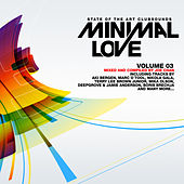 Minimal Love Vol. 3 by Various Artists