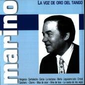 La Voz De Oro Del Tango by Alberto Marino