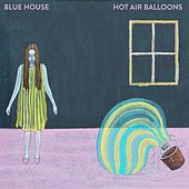 Hot Air Balloons by Blue House