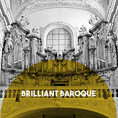 Brilliant Baroque by Various Artists