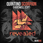 Scorpion (Hardwell Edit) by Quintino