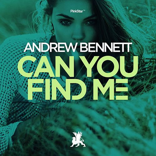 Can You Find Me by Andrew Bennett
