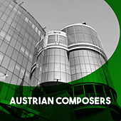 Austrian Composers by Various Artists