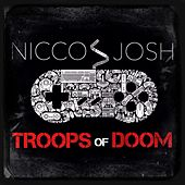 Troops of Doom by Nicco