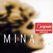 Internazionale by Mina