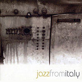 Jazz from Italy by Various Artists