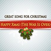 Happy Xmas (The War Is Over) by Various Artists