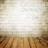 De Noche Y De Dia by Boston