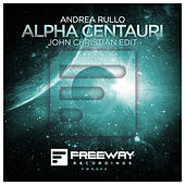 Alpha Centauri (John Christian Edit) by Andrea Rullo