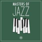 Masters of Jazz, Vol. 2 von Various Artists
