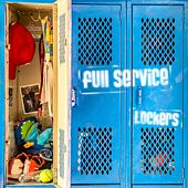 Lockers by Full Service
