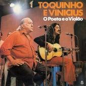 O Poeta e o Violão by Vinícius de Moraes & Toquinho