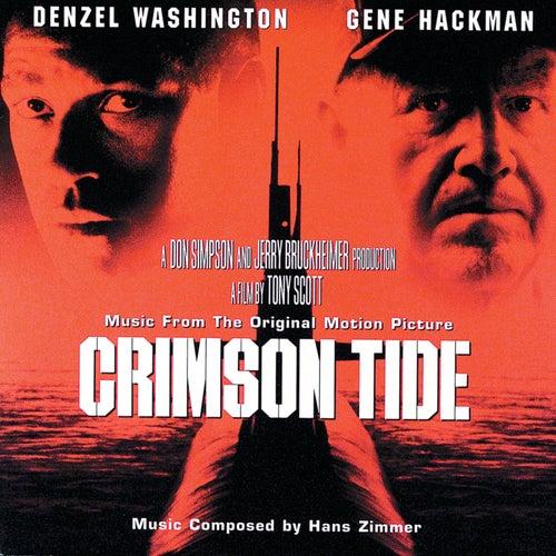 Crimson Tide by Hans Zimmer