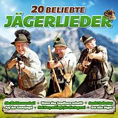 20 beliebte Jägerlieder by Various Artists