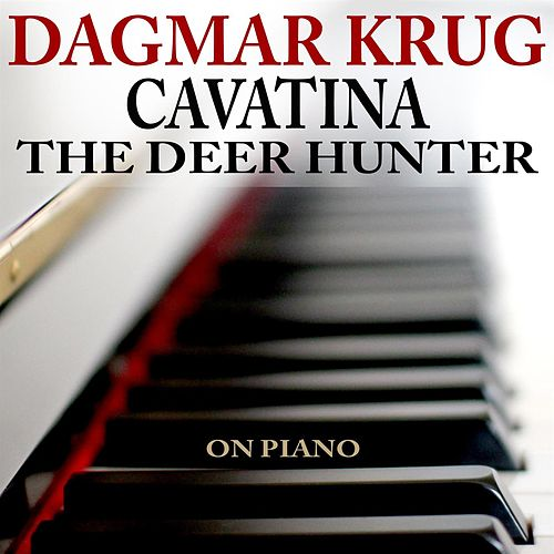 Cavatina - The Deer Hunter - on Piano by Dagmar Krug