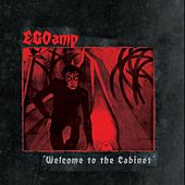 Welcome to the Cabinet by EGOamp