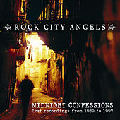 Midnight Confessions by Rock City Angels
