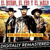 El Bueno, El Feo Y El Malo (Banda Sonora Original) by Ennio Morricone