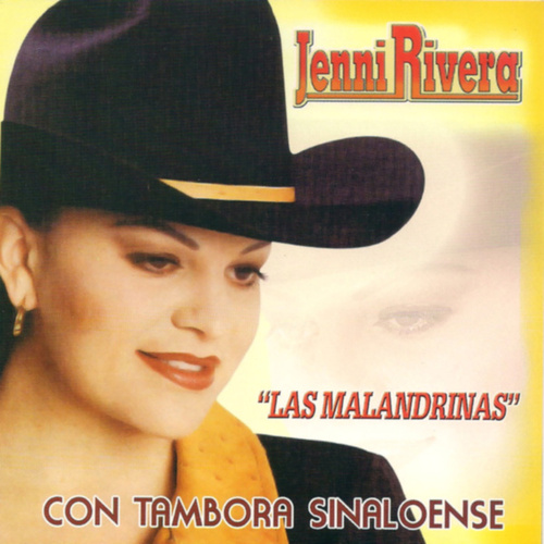Las Malandrinas by Jenni Rivera