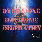 Dtrdjjoxe Electronic Compilation, Vol. 1 by Dtrdjjoxe