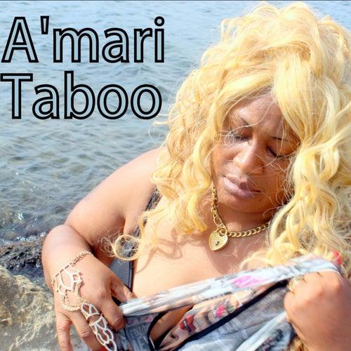 Taboo - Single by amari