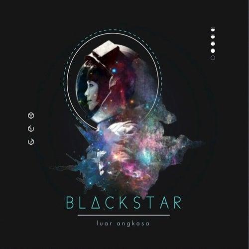 Luar Angkasa - Single by Black Star