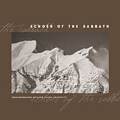 Echoes of the Sabbath by Various Artists