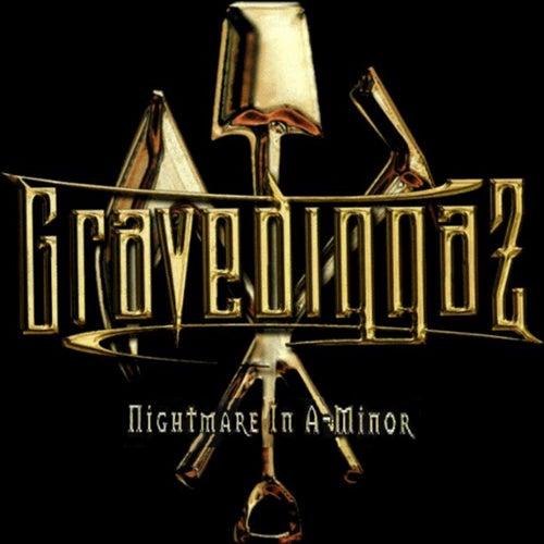 Nightmare in A-Minor by Gravediggaz