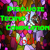 Dtrdjjoxe Techno Compilation, Vol. 1 by Dtrdjjoxe