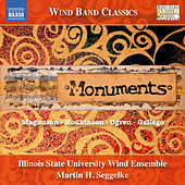 Monuments by Various Artists