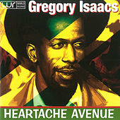 Heartache Avenue by Gregory Isaacs