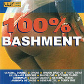 100% Bashment by Various Artists