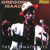 The Ultimate Hits by Gregory Isaacs