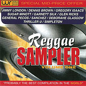 Reggae Sampler Volume 1 by Various Artists