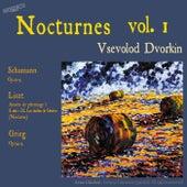 Nocturnes Vol. 1 by Vsevolod Dvorkin