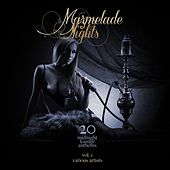 Marmelade Nights, Vol. 1 (20 Midnight Lounge Anthems) by Various Artists