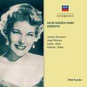 Hilde Gueden Sings Operetta von Various Artists