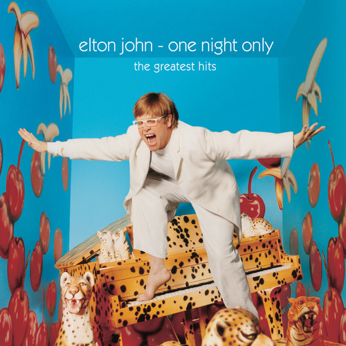 One Night Only by Elton John