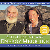 Self-Healing with Energy Medicine by MD