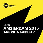 Amsterdam ADE 2015 - EP by Various Artists