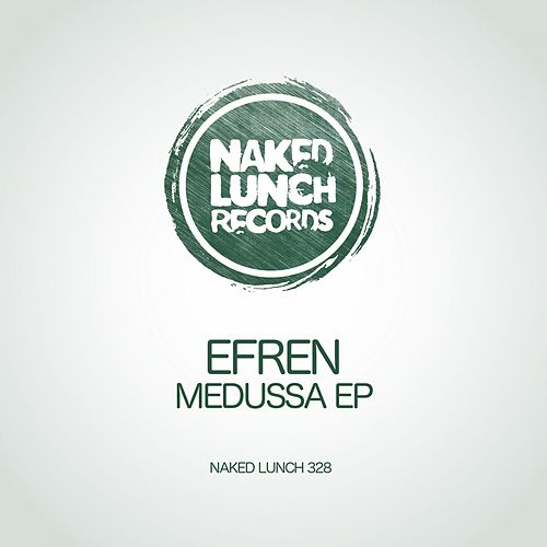 Medussa - Single by Efren