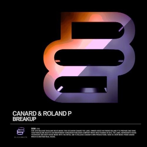 Breakup by Canard