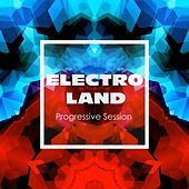 Electroland (Progressive Session) by Various Artists