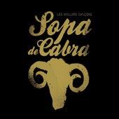 Les Millors Cançons by Sopa De Cabra