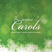 Season of Carols, Vol. 3 by Various Artists
