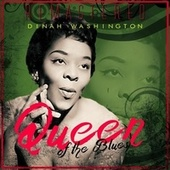Queen of the Blues von Dinah Washington